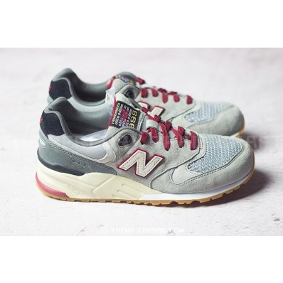 new balance 999 vin rouge