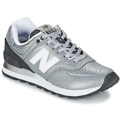 new balance grise brillante