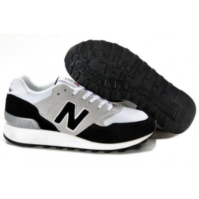new balance noir blanc gris
