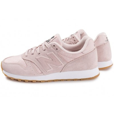 new balance rose pale solde