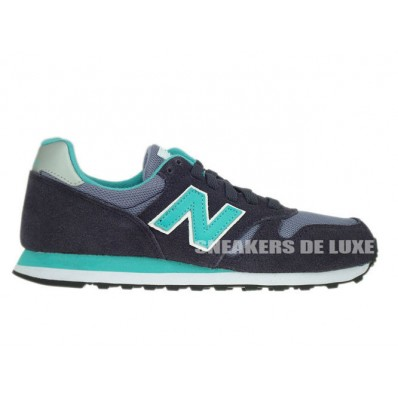 new balance turquoise and purple