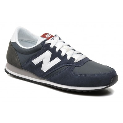 new balance u420 bleu