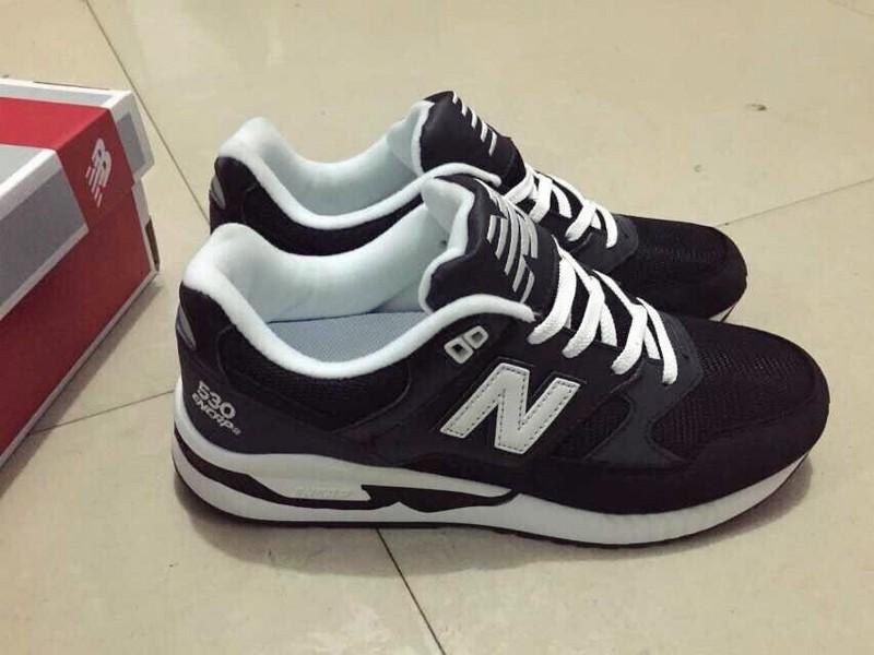new balance 530 noir et blanche