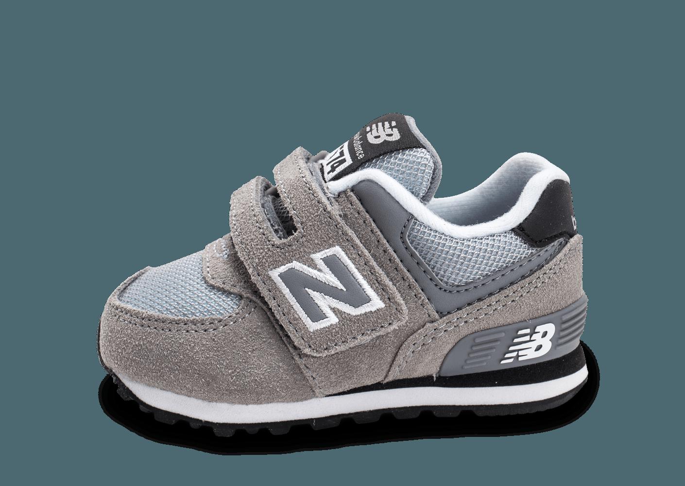 b851a356f5d92 ... Chaussures enfant New balance  basket bébé ...