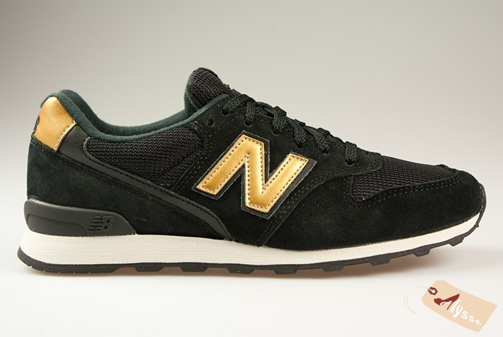 new balance femme or