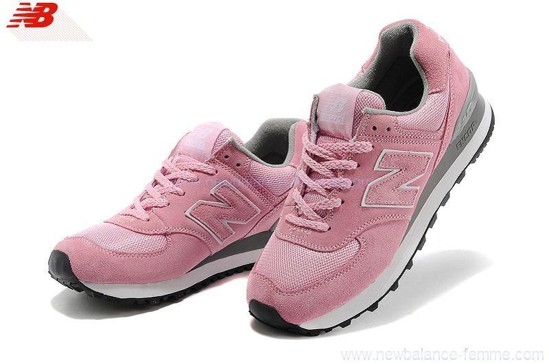 chaussures new balance femme en soldes
