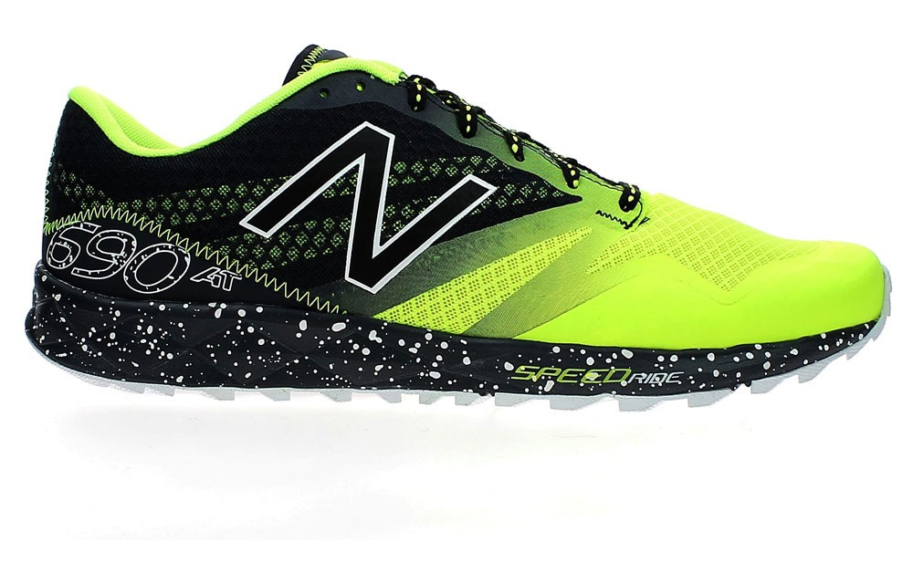 chaussures jogging new balance