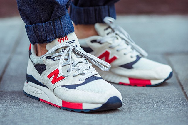 new balance homme us