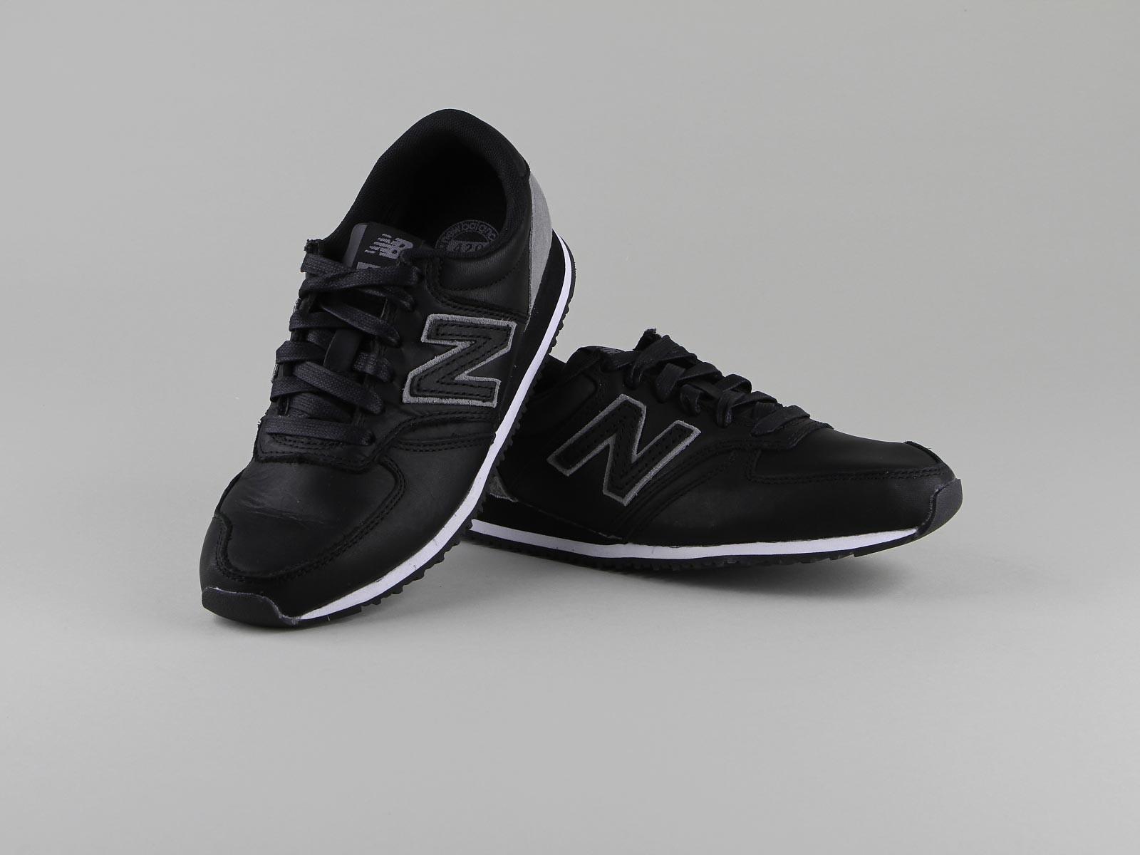 new balance 996 femme noir or