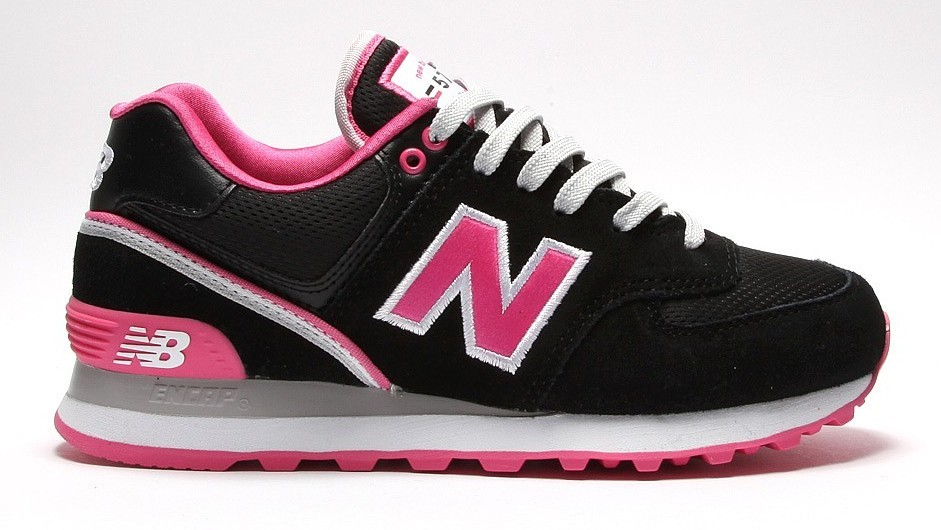 basket new balance fluo