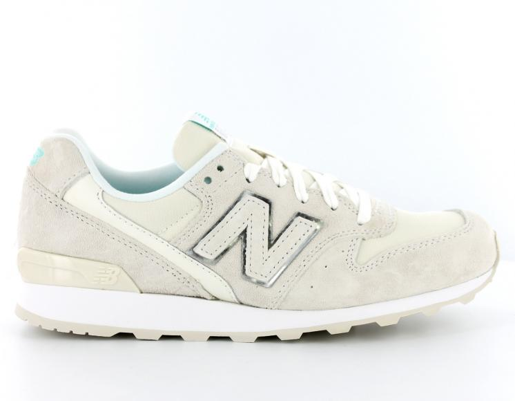 new balance blanches soldes