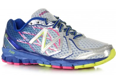 new balance running destockage, New Balance W 1080 V4 - B