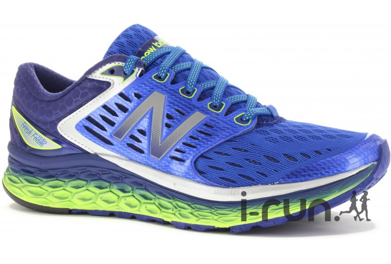 quelle new balance pour courir, NEW BALANCE FRESH FOAM 1080